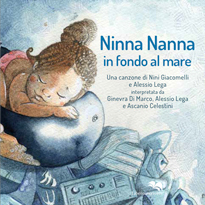 Libretto CD Ninna Nanna